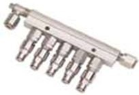 ILC SRL - 01.522.0 Manıfold U 3 Ways M12*1 inlet Çoklu Manifold