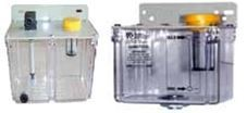 ILC SRL - 00.648.5 Reservoir Comp. 2 LT Plastic