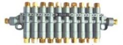 ISHAN - DQ-600 compact Dozajlı dağıtıcılar
