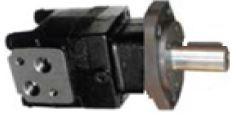 HYDROMOT - BMS-125 BMS-PAIVY (Dört Kulak Bağlantı) Q32 mil çap ORBİT MOTORLAR