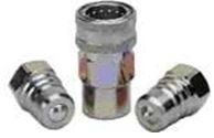 """INTEVA - 101.12112AC Female/Dişi ISO A DN10 3/8"""" Quick Kaplin BSP"""" (ISO 7241-A)"""