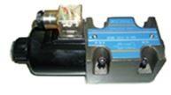 MAXPA - DSG-3C3-N01-A110 NG6 (1/4') DIN (Soket Tip) BOBİNLİ YÖN KONTROL VALFLERİ (CETOP 3)