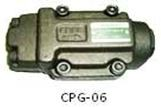MAXPA - CRG-03 CHECK VALF 1/2 CHECK VALF PLEYT TİP